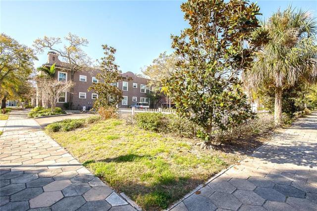 916 1ST Street N, St Petersburg, FL 33701 (MLS #U7848183) :: The Signature Homes of Campbell-Plummer & Merritt