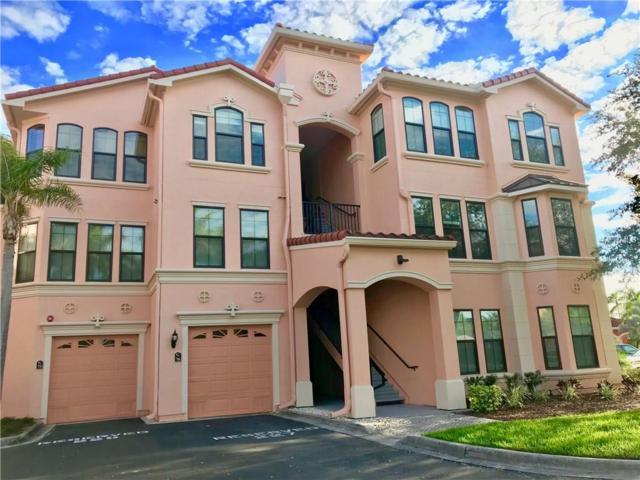 2715 Via Capri #721, Clearwater, FL 33764 (MLS #U7848215) :: The Duncan Duo Team