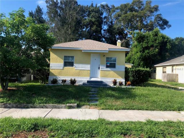 909 Beckett Street, Clearwater, FL 33755 (MLS #U7848399) :: Mark and Joni Coulter | Better Homes and Gardens