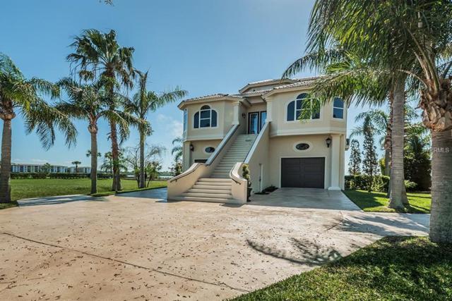 4502 Harborpointe Drive, Port Richey, FL 34668 (MLS #U7848675) :: RE/MAX Realtec Group