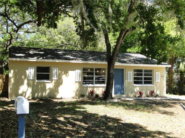 4721 Gazania Street, New Port Richey, FL 34652 (MLS #U7849151) :: Griffin Group
