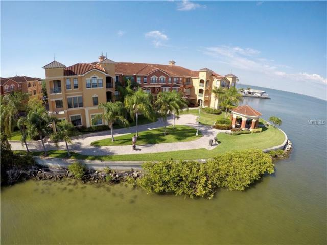 2757 Via Cipriani 1122A, Clearwater, FL 33764 (MLS #U7849485) :: The Duncan Duo Team