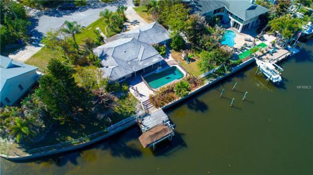 50 Lorraine Street, Crystal Beach, FL 34681 (MLS #U7849559) :: Chenault Group