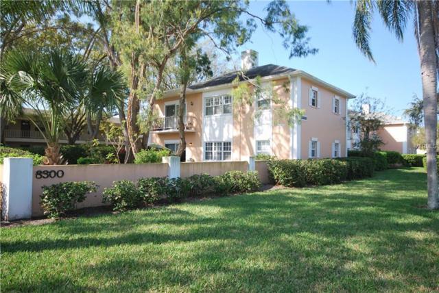 8300 Bardmoor Boulevard #108, Seminole, FL 33777 (MLS #U7849593) :: The Duncan Duo Team