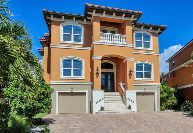 16365 Redington Drive, Redington Beach, FL 33708 (MLS #U7849671) :: Chenault Group