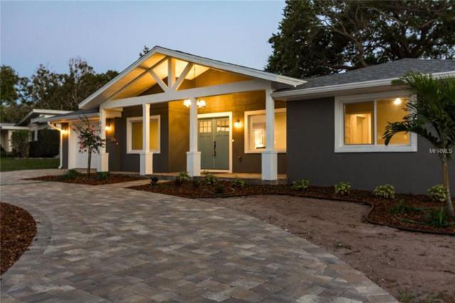 235 S Garden Circle, Belleair, FL 33756 (MLS #U7850086) :: The Lockhart Team