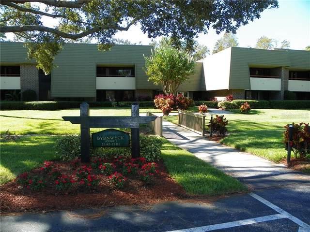 36750 Us Highway 19 N #05202, Palm Harbor, FL 34684 (MLS #U7850229) :: The Brenda Wade Team