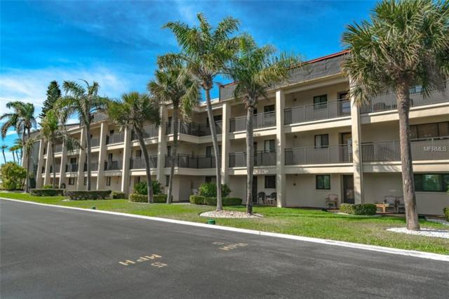 868 Bayway Boulevard #203, Clearwater Beach, FL 33767 (MLS #U7850433) :: The Duncan Duo Team