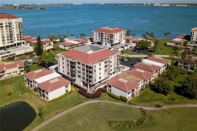 6210 Sun Boulevard #301, St Petersburg, FL 33715 (MLS #U7850608) :: Lovitch Realty Group, LLC