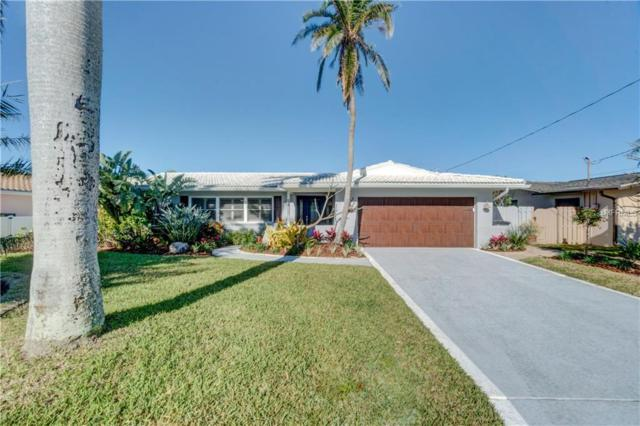 68 Windward Island, Clearwater Beach, FL 33767 (MLS #U7851027) :: The Lockhart Team