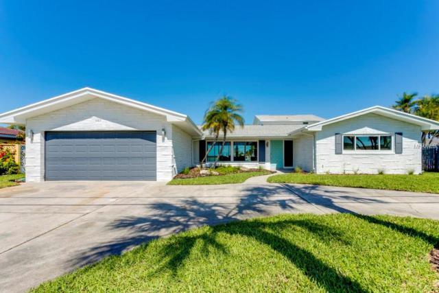 660 Capri Boulevard, Treasure Island, FL 33706 (MLS #U7851104) :: Baird Realty Group