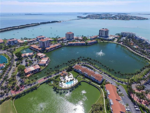 6100 Bahia Del Mar Circle #107, St Petersburg, FL 33715 (MLS #U7851583) :: Baird Realty Group