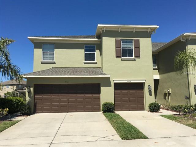 9425 Trumpet Vine Loop, Trinity, FL 34655 (MLS #U7851824) :: Delgado Home Team at Keller Williams