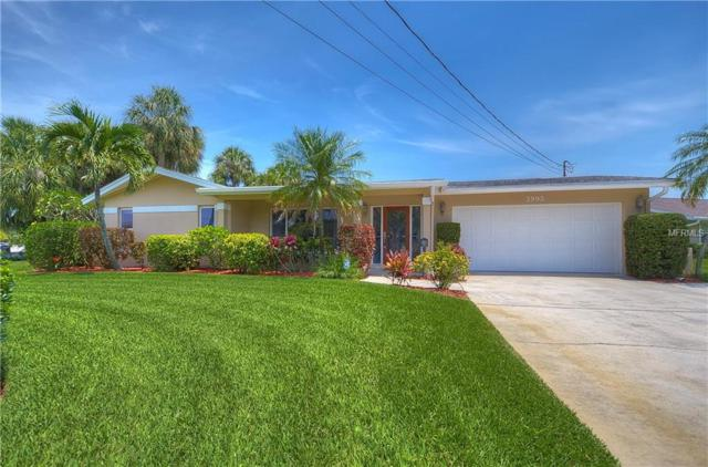 3993 14TH Street NE, St Petersburg, FL 33703 (MLS #U7851857) :: The Lockhart Team