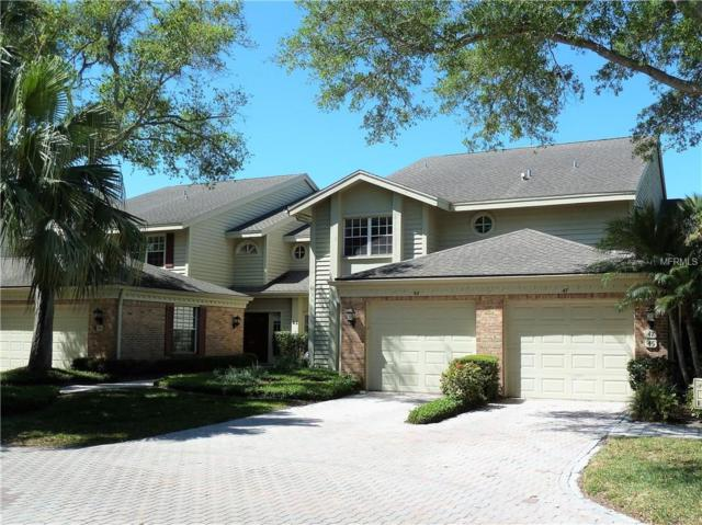 47 Pelican Place #47, Belleair, FL 33756 (MLS #U7852211) :: Burwell Real Estate