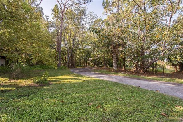 0 Lot C 72ND Terrace, Seminole, FL 33776 (MLS #U7852324) :: Griffin Group