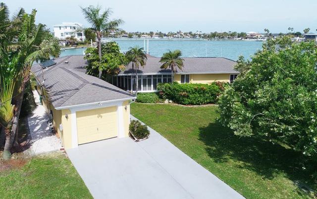 15928 Redington Drive, Redington Beach, FL 33708 (MLS #U7852329) :: Chenault Group