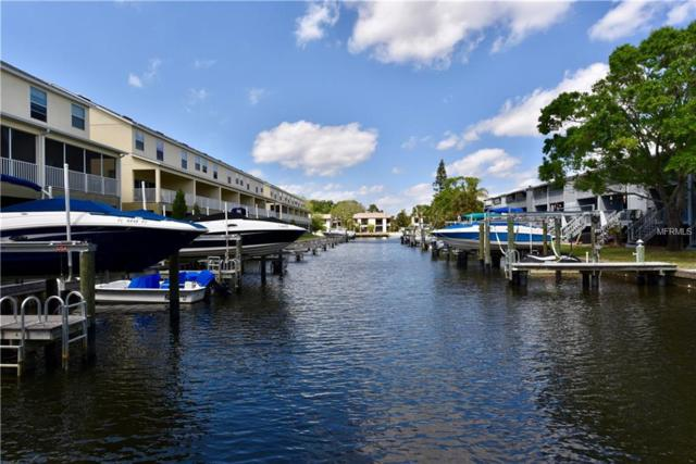 200 Meres Boulevard #2, Tarpon Springs, FL 34689 (MLS #U7852504) :: Griffin Group