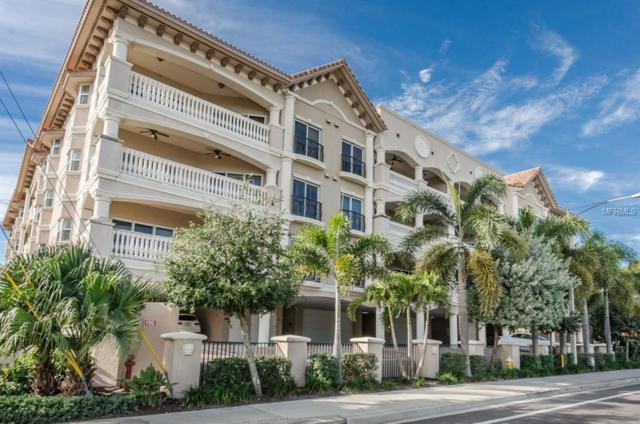 604 Gulf Boulevard #404, Indian Rocks Beach, FL 33785 (MLS #U7852603) :: The Lockhart Team