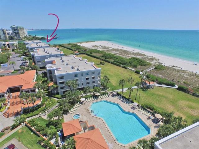 7434 Bayshore Dr #304, Treasure Island, FL 33706 (MLS #U7852672) :: Chenault Group