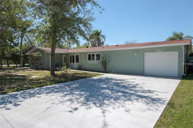 708 S Mayo Street, Crystal Beach, FL 34681 (MLS #U7853017) :: Chenault Group