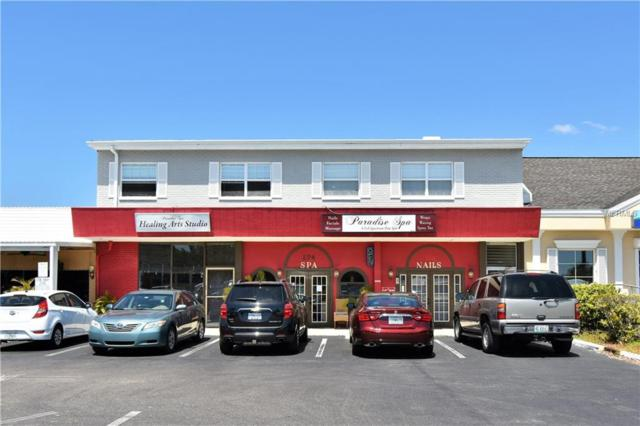 172 107TH Avenue, Treasure Island, FL 33706 (MLS #U7853307) :: The Signature Homes of Campbell-Plummer & Merritt