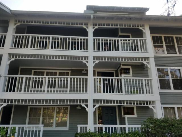 2577 Dolly Bay Drive #302, Palm Harbor, FL 34684 (MLS #U7853721) :: The Duncan Duo Team
