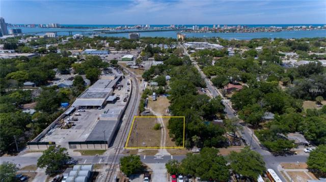 600 Pennsylvania Avenue, Clearwater, FL 33755 (MLS #U7853894) :: Team Pepka