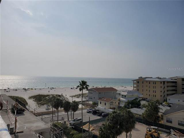 15 Avalon Street 6G/604, Clearwater Beach, FL 33767 (MLS #U7854656) :: GO Realty