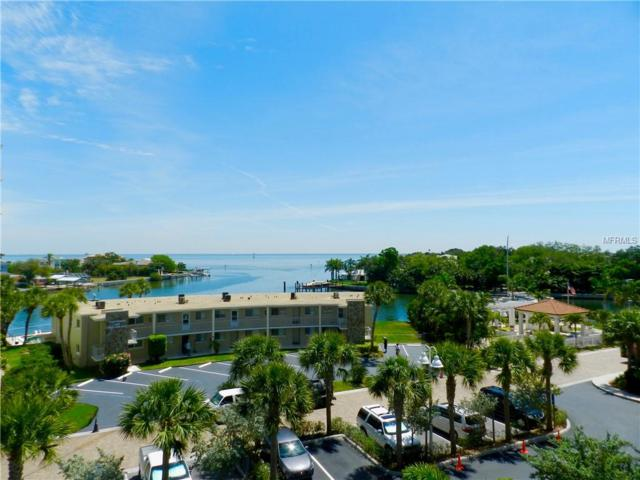 1325 Snell Isle Boulevard NE #412, St Petersburg, FL 33704 (MLS #U7854703) :: The Duncan Duo Team