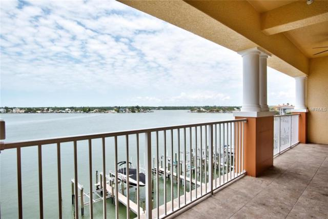 17715 Gulf Boulevard #405, Redington Shores, FL 33708 (MLS #U7854706) :: Lovitch Realty Group, LLC