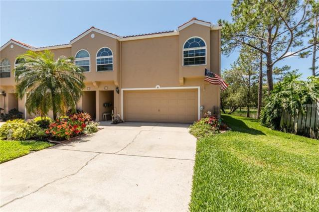 601 Segovia Court NE #601, St Petersburg, FL 33703 (MLS #U7854748) :: The Duncan Duo Team