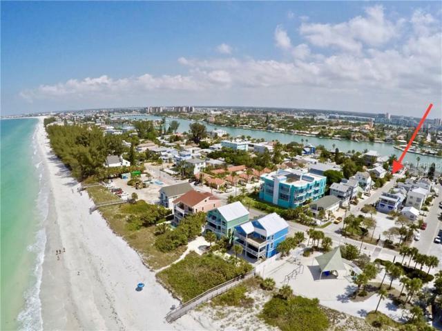 54 80TH Terrace, Treasure Island, FL 33706 (MLS #U8000342) :: The Duncan Duo Team