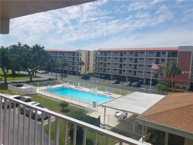 9461 Harbor Greens Way #302, Seminole, FL 33776 (MLS #U8000570) :: The Duncan Duo Team