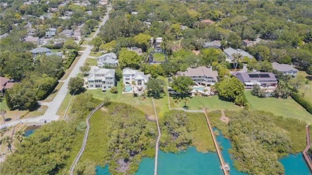 13035 Poinsettia Avenue S, Seminole, FL 33776 (MLS #U8000762) :: The Duncan Duo Team