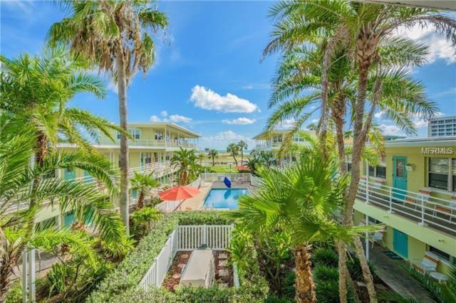 11730 Gulf Boulevard #40, Treasure Island, FL 33706 (MLS #U8000838) :: Team Bohannon Keller Williams, Tampa Properties