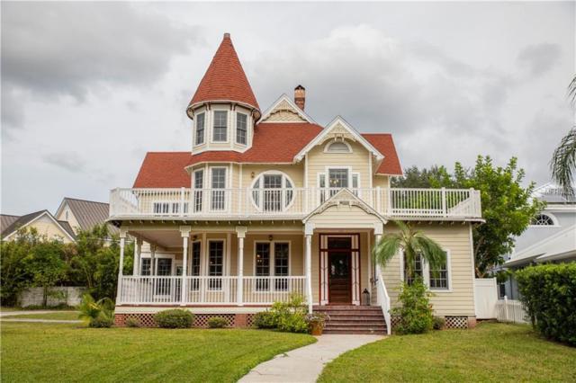 1570 Alexander Road, Belleair, FL 33756 (MLS #U8000935) :: Burwell Real Estate