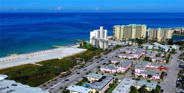 6800 Sunset Way #1606, St Pete Beach, FL 33706 (MLS #U8000972) :: The Lockhart Team