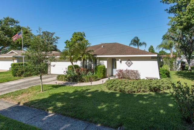 3354 Masters Drive, Clearwater, FL 33761 (MLS #U8000973) :: Dalton Wade Real Estate Group
