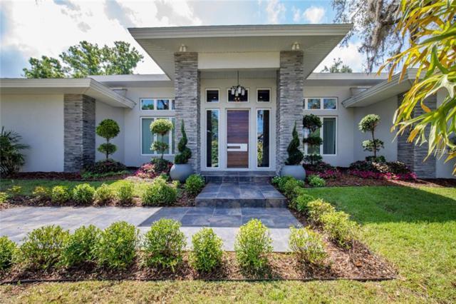 217 Manatee Road, Belleair, FL 33756 (MLS #U8001153) :: Chenault Group