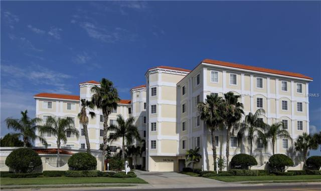 1860 N Fort Harrison Avenue #401, Clearwater, FL 33755 (MLS #U8001246) :: The Duncan Duo Team