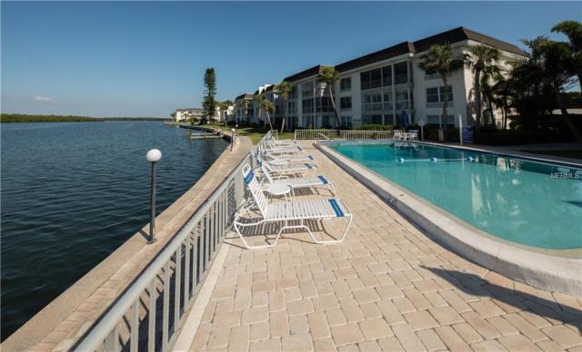 4420 Exeter Drive #103, Longboat Key, FL 34228 (MLS #U8001712) :: Delgado Home Team at Keller Williams