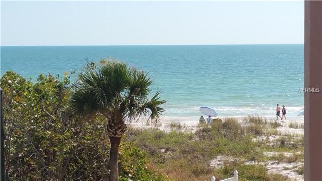 18400 Gulf Boulevard #1206, Indian Shores, FL 33785 (MLS #U8001796) :: Lovitch Realty Group, LLC