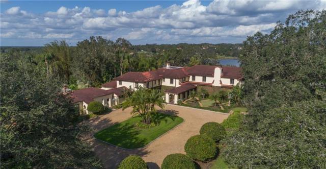 66 Mountain Lake W, Lake Wales, FL 33853 (MLS #U8001905) :: Team Bohannon Keller Williams, Tampa Properties