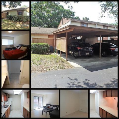 8611 Cattail Drive -, Temple Terrace, FL 33637 (MLS #U8002054) :: The Duncan Duo Team