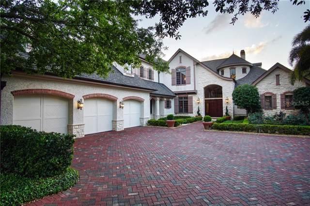 118 Harbor View Lane, Belleair Bluffs, FL 33770 (MLS #U8002130) :: Charles Rutenberg Realty