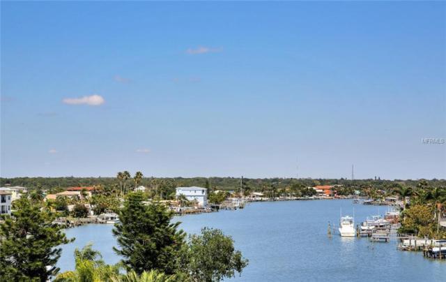 17105 Gulf Boulevard #414, North Redington Beach, FL 33708 (MLS #U8002162) :: The Duncan Duo Team