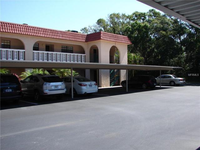 1753 Belleair Forest Drive E-8, Belleair, FL 33756 (MLS #U8002461) :: The Duncan Duo Team