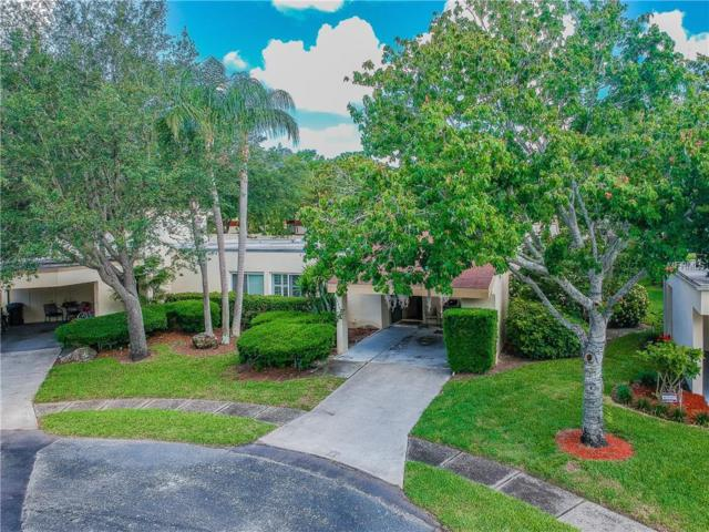2752 Fox Fire Court, Clearwater, FL 33761 (MLS #U8002476) :: The Duncan Duo Team