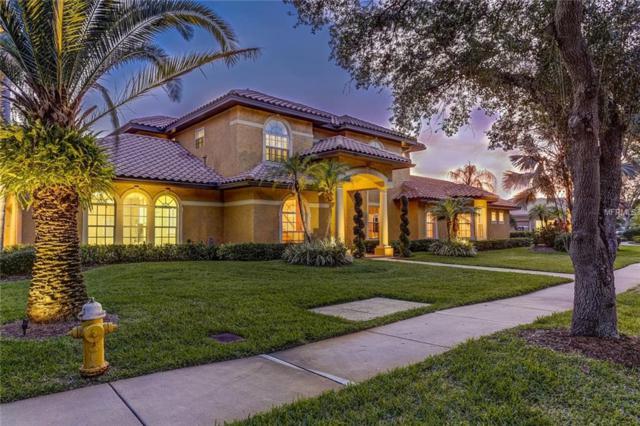 7872 Bayou Club Boulevard, Seminole, FL 33777 (MLS #U8002883) :: The Signature Homes of Campbell-Plummer & Merritt